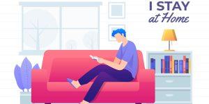5 aktivitas menyenangkan di rumah aja