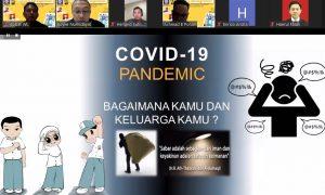 Pemanfaatan Teknologi yang Efektif dalam Situasi Covid-19