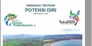 Kiprah Kang Dedi Untuk Sukabumi; Milenial Pasti Bisa !!