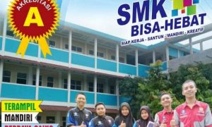 Telah dibuka PPDB SMK Yapin Bekasi 2020