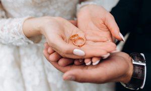Aturan Resepsi Pernikahan di Era New Normal