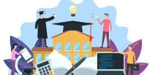 6 Universitas di Cikarang, Kampus IT Terbaik