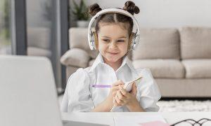 Tips Belajar Online Supaya Tidak Malas