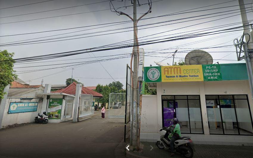 Info Universitas di Bekasi - Cibitung
