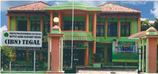 Daftar 10 Kampus di Kota Tegal