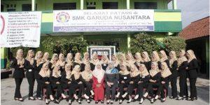 PPDB SMK Garuda Nusantara Cikarang: Tahun Ajaran 2020/2021