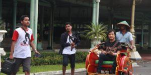 Alumni SMKN 2 Surakarta Juara Videografer