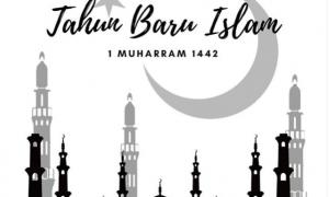 Tradisi Tahun Baru Islam di Indonesia