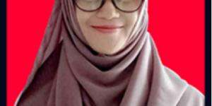 Afni Alumni SMAN 1 Maniis Purwakarta Lolos Beasiswa UBSI