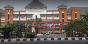 Tubagus Lulusan SMKN1 Karawang dapat Beasiswa Kuliah di UBSI