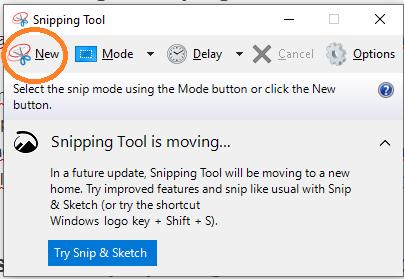 3 Cara Mudah Screenshot di Laptop
