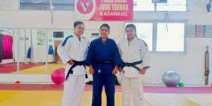 Atlet Judo Internasional Raih Beasiswa Kuliah di UBSI