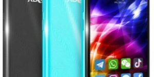 Ponsel Untuk Belajar Online, Advan Nasa Plus