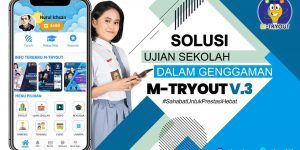Aplikasi M-Tryout