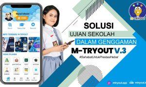 M-Tryout teken MoU