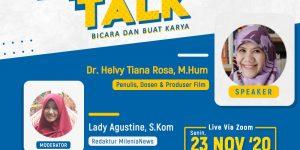 Millennial Inspiring Talk
