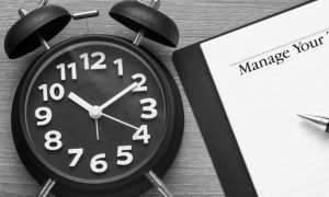 7 Tips Sukses Mengatur Waktu Versi Sobat Sekolah
