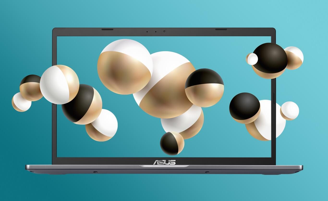Grafik-ASUS-VivoBook-14-A416