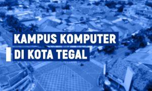 kampus komputer di Tegal