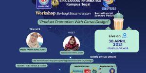 Workshop gratis