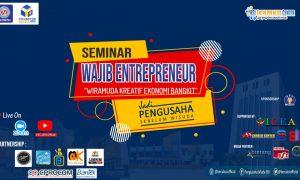 Seminar Entrepreneur