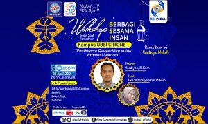 Universitas BSI Tangerang