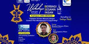 UBSI Bekasi