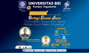 UBSI Yogyakarta