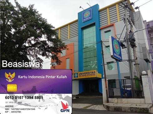 Beasiswa KIP di Tasikmalaya, Kuliah Gratis 100% Sampai Lulus & Dapat Uang Saku