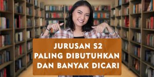 Jurusan Kuliah S2